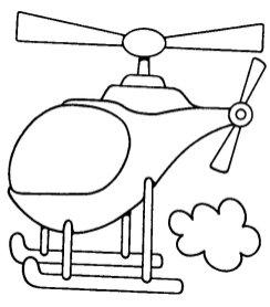 3helicopteros