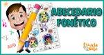 abecedario fonético, alfabeto fonético