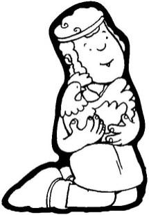 pastor con gallina[2]