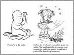 Derechos y deberes de los niños. Día de la Paz