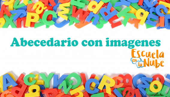 abecedario con imagenes