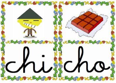 chi-cho