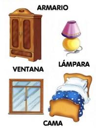 Partes y tipos de casas