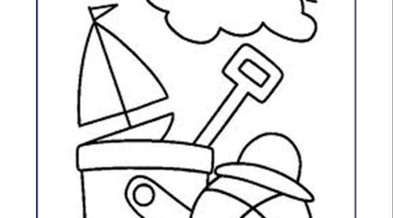Fichas de infantil y primaria: El verano