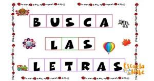 juego de vocabulario