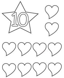 Contar 10