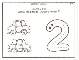 Fichas infantil 02