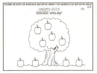 Fichas infantil 05