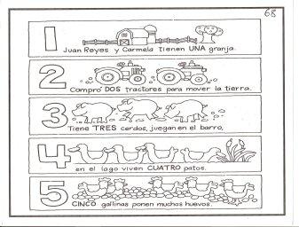 Fichas infantil 07