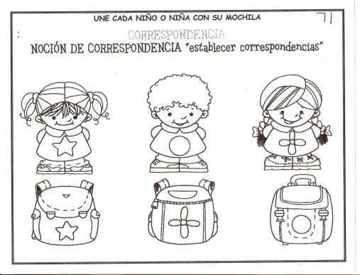 Fichas infantil 10