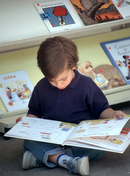 Terapia para niños con dislexia