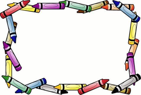 marcos y bordes escolares 23