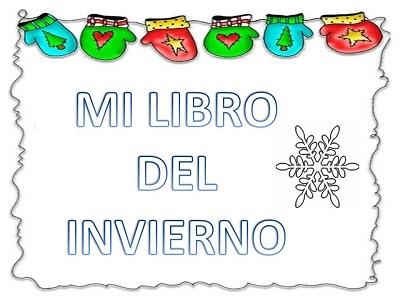 Mi libro del invierno - Proyecto el invierno ...