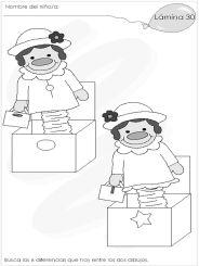 fichas de infantil 31