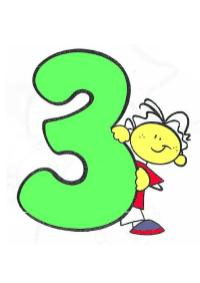 numeros 13