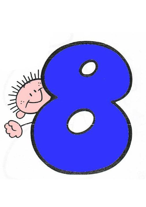 numeros 18