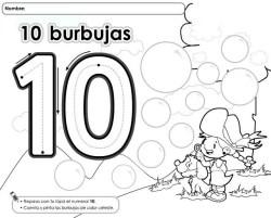 Numeros 10