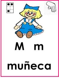 abecedario 14