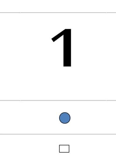 números 11