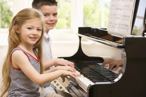 musica en la educación infantil