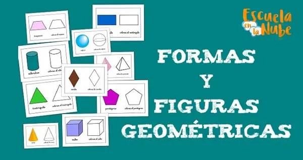 imágenes con figuras geométricas