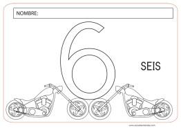 numeros 6