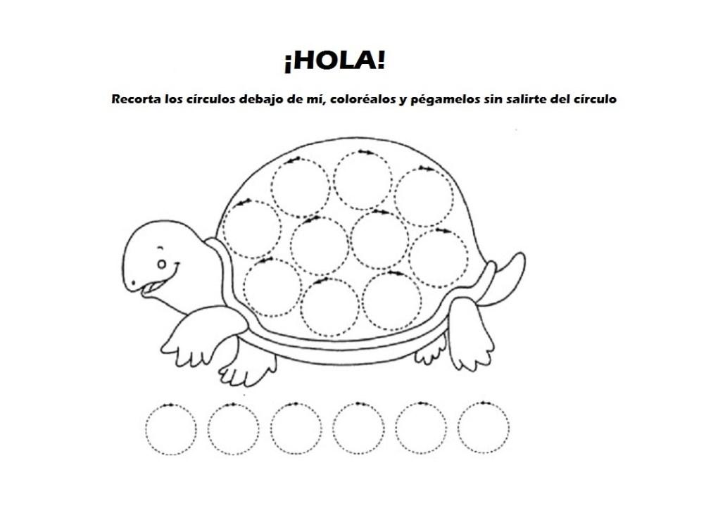 FIGURAS Y FORMAS GEOMÉTRICAS 3