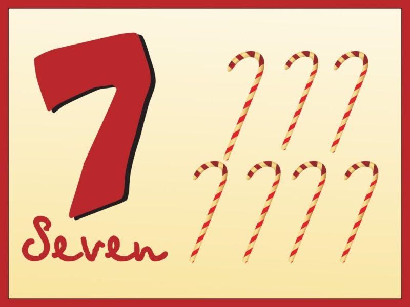 números en inglés 07