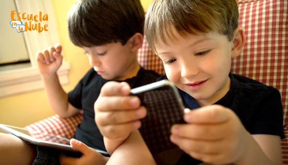 rabieta, pataleta, malos modales, tablets, smartphone, educación, consejos padres, escuela de padres