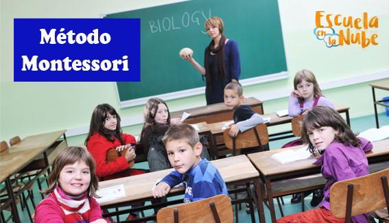 Las claves del método Montessori