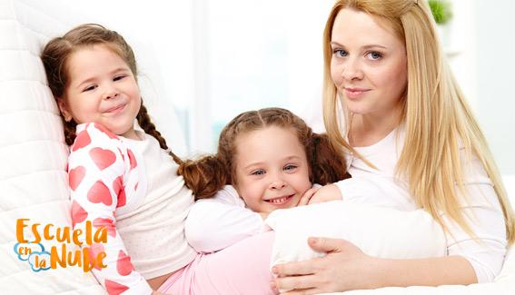 ¿Cómo hablar con los niños y niñas? Consejos para hablar con los niños y niñas