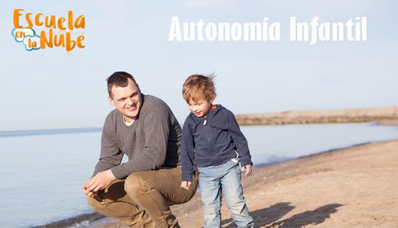 Autonomía infantil