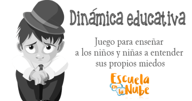 Dinámica educativa