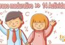 Retraso madurativo en niños ⇨ 14 Actividades esenciales