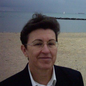 Celia Macho