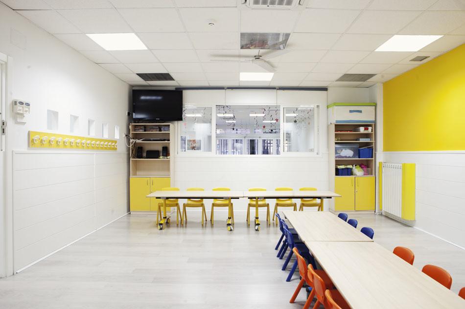 Instalaciones Escuela Infantil TEO (2)