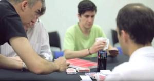 Escuela y cursos de magia The Magic Factory