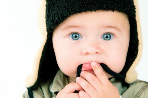 La bronquitis infantil
