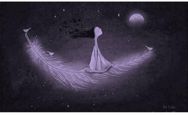 La noche oscura del alma
