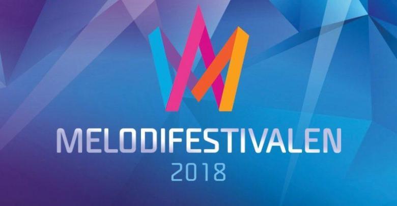 SVT - Melodifestivalen 2018