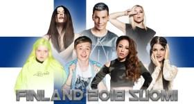 finland in eurovision