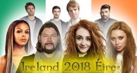 Ireland in Eurovision