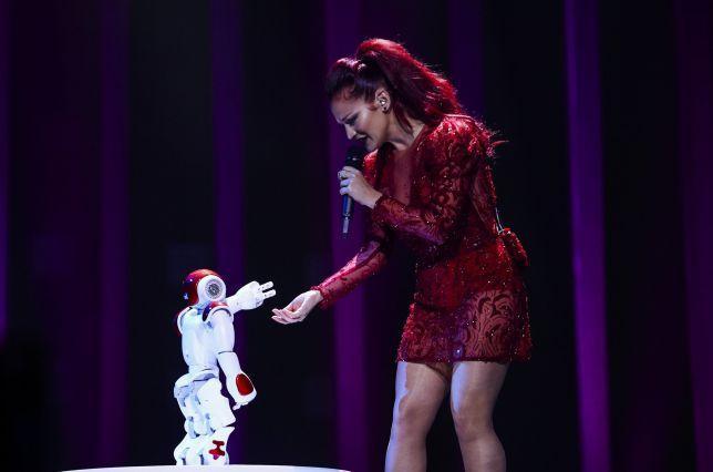 Eurovision 2019 ukraine video dating