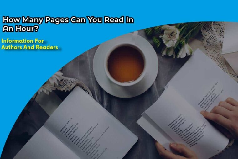 How Many Pages Can You Read In An Hour