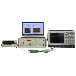 Pulsed IV-Curve Solutions