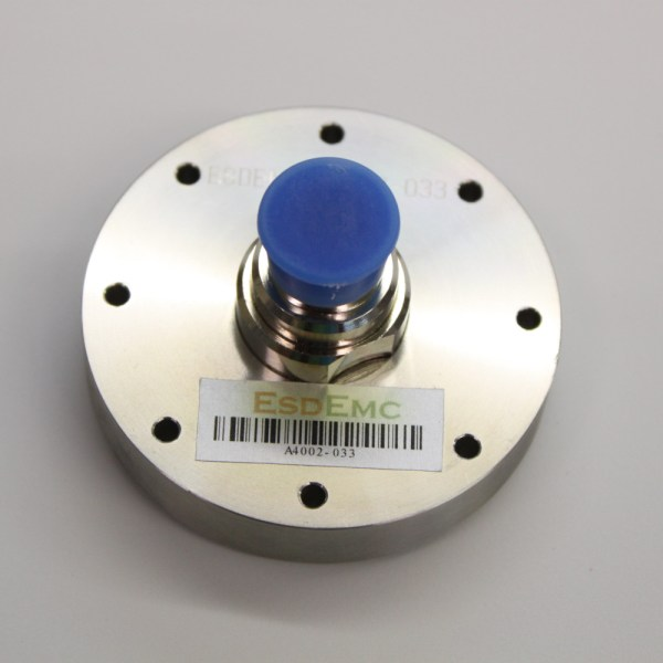 A4002 ESD Current Target Adapter Line