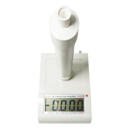 High-impedance High-Voltage Meter
