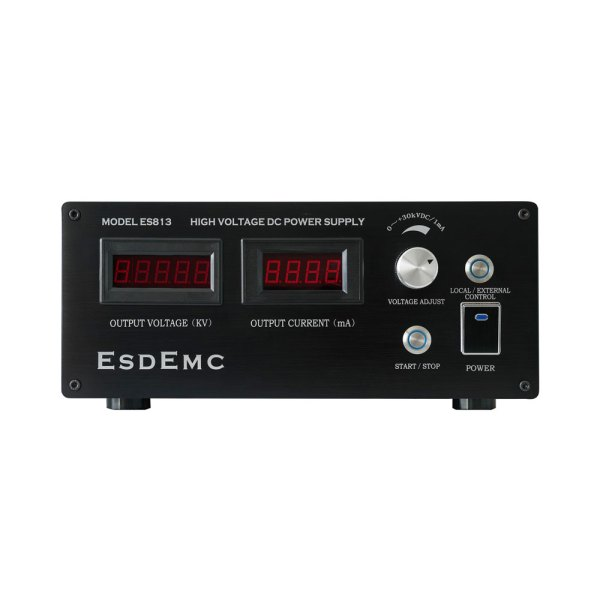 ES813-30.1 Precision ES/HV Generator