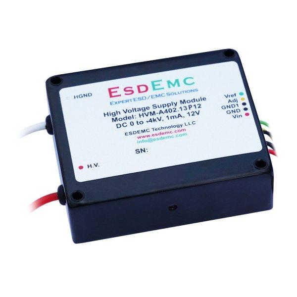 4kV电压可调高精度高压DC模块电源