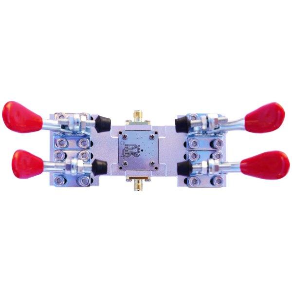 EM602-10 Mini TEM Cell (DC-10 GHz, 1kV)